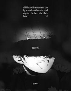 Black Butler / kuroshitsuji couldn't agree more. Black Butler Meme, Black Butler Quotes, Sad Anime Quotes, Manga Quotes, Book Of Circus, Sebaciel, Deadman Wonderland, Butler Anime, Black Butler Kuroshitsuji