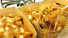 Easy Capirotada Recipe (Mexican Bread Pudding Recipe)