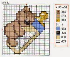 Thrilling Designing Your Own Cross Stitch Embroidery Patterns Ideas. Exhilarating Designing Your Own Cross Stitch Embroidery Patterns Ideas. Small Cross Stitch, Cross Stitch For Kids, Cross Stitch Baby, Cross Stitch Charts, Stitching On Paper, Cross Stitching, Cross Stitch Embroidery, Embroidery Patterns, Hand Embroidery