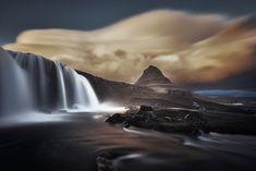Kirkjufell Iceland - null