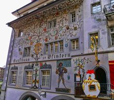 Lucerne, with its idyllic location nestled amidst the Alps and overlooking Lake Lucerne, is one of Switzerland's most picturesque towns. Also known as Luzern, the main language is Swiss German however everyone speaks excellent English. Famed for its iconic wooden covered bridge, there's lots more to see and do. Read on to find out how to make the most of 48 hours in Lucerne with our travel tips. WHAT TO SEE DAY 1 The famous Kapellbrucke, aka Chapel Bridge, looks equally beautiful in the…