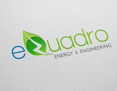 "Check out new work on my @Behance portfolio: ""eQuadro green energy company"" http://be.net/gallery/33209309/eQuadro-green-energy-company"