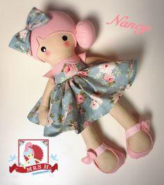 Image of Mini Miss Nancy