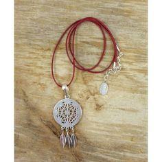 Srebrny łapacz snów Personalized Items, Jewelry, Jewlery, Jewerly, Schmuck, Jewels, Jewelery, Fine Jewelry, Jewel