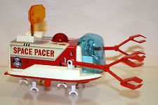 Space Pacer, années 1960.  66,89 € (08/12/13)
