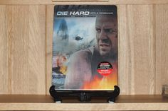 U.S. Die Hard With A Vengance DVD steelbook