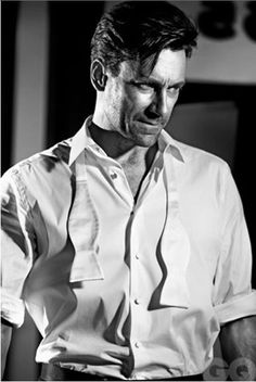 Jon Hamm. THIS PICTURE.