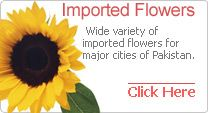 Online gift store for sending gifts to Pakistan like flowers, perfumes, cloths, cakes, mithai or chocolates to your loved ones, send gifts to pakistan, send gift to pakistan. http://www.pakgiftshop.com/