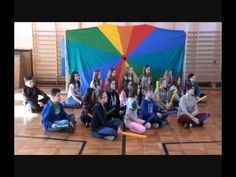 Don't worry, by happy; boomwhackers - YouTube