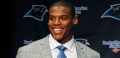Cam Newton of the Carolina Panthers! love-me-some-cam-newton-carolina-panthers