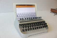 iTypewriter, Meet the Future of the Typewriter