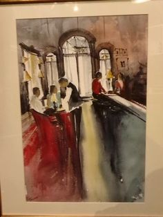 Arnaud's Bar, New Orleans