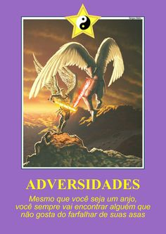 ADVERSIDADES