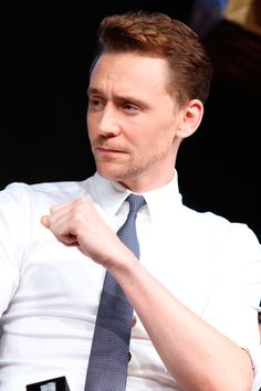 Tom Hiddleston attends Thor: The Dark World press conference at Yintai Centre on October 11, 2013 in Beijing, China. Source: Torrilla, Weibo. Click here for full resolution: http://ww4.sinaimg.cn/large/6e14d388gw1f6b5xvixv8j21jk2bcnjc.jpg