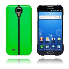 Folding Case (Grønn) Samsung Galaxy S4 Case
