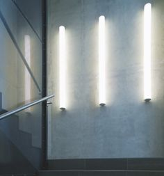 Lámparas Oliva. Lámparas. Apliques. Tubo 100 (1488mm)
