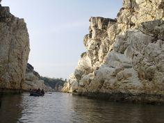Marble Rocks, Bhedaghat