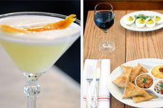 Tipsy Parson(Chelsea, NYC), wine bar and food, cozy