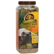 Zoo Med Natural Grassland Tortoise Food // Description Zoo Med's Natural Tortoise Food is specially formulated to meet the nutritional needs of Grassland Tortoises. It provides a high fiber, low protein diet with nutritious ingredients such as chopped grasses (oat, timothy and alfalfa), dandelion greens, Yucca and other delicious plants.Recommended for various species including Russian Tortoise,// read more >>> http://Short590.iigogogo.tk/detail3.php?a=B008K0YZ7G