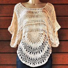 Batas em tricot. Românticas e naturais . Por R$ 6990  Garanta a sua por mensagem ou via whatsapp: 13 982166299