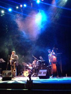 Jazz Night - Quito
