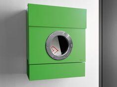 Radius Design Briefkasten Letterman 2 Grün kaufen im borono Online Shop