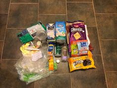 Little House On A Plastic Planet: Show Your Plastic Challenge - July Week 3 Update