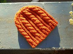"""October 2014 Updates: """"Recipe"""" will remain available on the Knit Mckinley blog; however it is now available as a pdf here on Ravelry. The pattern has been edited for clarity and sized for three sizes."""