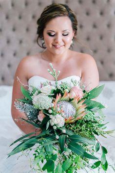 Breathtaking Wedding