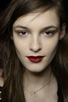 Trussardi Beauty A/W '14