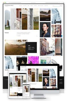 RamonaAlbert  este un website elegant, prin care ni se arata grandoarea proiectelor realizate. Ramona Albert se afla printre cele mai cunoscute firme de arhitectura din New York cu proiecte ce cuceresc prin design. Web Design Projects, Mai, Yorkie, Polaroid Film, New York, Website, New York City, Nyc, Yorkshire Terrier