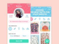 Gift Panic App