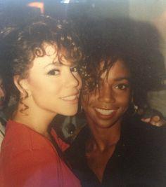 Mariah Carey 1992 rare
