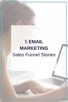 Discover the 5 email marketing sales funnel stories to move your ideal client from your lead magnet to your paid offer. Email Marketing Strategy, Marketing Communications, Sales And Marketing, Content Marketing, Digital Marketing, Marketing Ideas, Business Storytelling, Storytelling Techniques, Public Relations