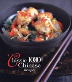 Chinese food recipes stir fry recipeauthentic chinese classic 1000 chinese recipes pdf forumfinder Image collections