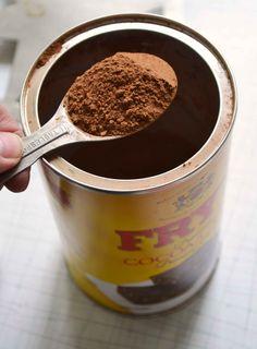 Two-Minute Mug Brownie
