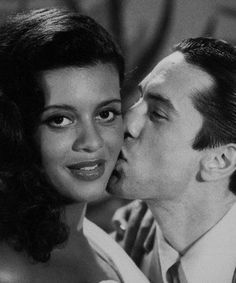 White Men in Hollywood that Woo Black Women | MadameNoire | Black Women's Lifestyle Guide | Black Hair | Black Love