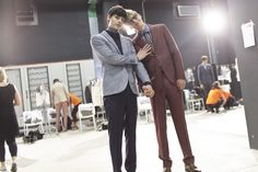 #backstage #Canali