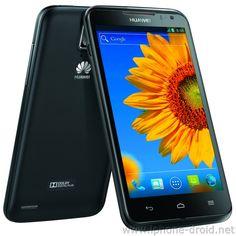 [IFA 2012] Huawei เปิดตัวสมาร์ทโฟน 4 รุ่น และแท็บเล็ตอีก 2 รุ่น เตรียมวางจำหน่ายปลายปีนี้ !