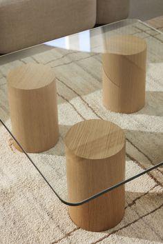 Leibal features minimalist design in regards to architecture, interior design, furniture design, and product design. Geometric Furniture, Furniture Design, Zen Furniture, Ceramic Furniture, Velvet Armchair, Piece A Vivre, Living Room Carpet, Occasional Chairs, Furniture Collection