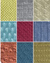My Favorite Tunisian Crochet Patterns - Crochet Daily - Blogs - Crochet Me
