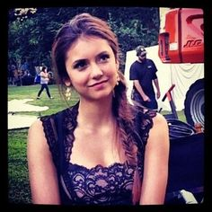 TVD Season 4 Nina