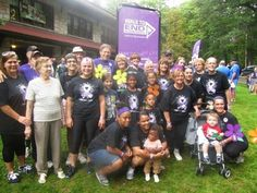 Juniper Village at Shenango Inn: Alzheimer's Walk with Juniper Village at the Shenango Inn