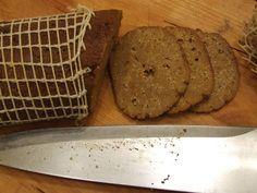 Vegán húsvéti sonka - az eredmény Tofu, Banana Bread, Vegan