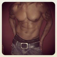 Oh, Shemar...Mama loves you!