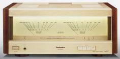 Technics SE-A5000 1990