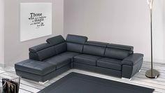SLEN - très beau salon au confort incroyable. Jugez par vous-même et venez découvrir Slen en magasin     Meubles Toff