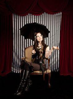 Oh Steampunk | steampunkopath:     Steampunk Girls