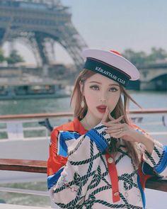 Pony park hye min make up 🕊🕊 Korean Make Up, Korean Girl, Korean Beauty, Asian Beauty, Park Hye Min, Korean Lipstick, Pony Makeup, Korean Makeup Tutorials, Ninja Girl