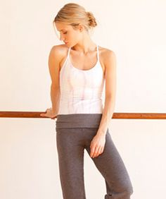 The Perfect Yoga Gear For YOUR Workout